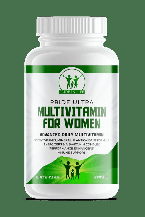 Ultra Vita for Women