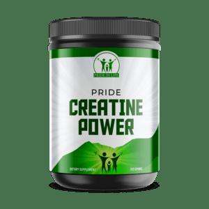 Pride Creatine Power